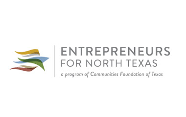 entrepreneurs for north texas logo efnt