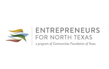 entrepreneurs for north texas logo efnt