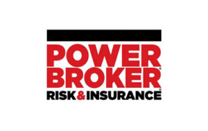 power broker risk and insurance logo
