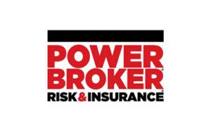 power broker risk and insurance logo
