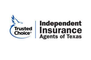 trusted choice independent insurance agents of texas logo