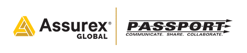 assurex global passport logo