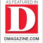 As Featured in DMAGAZINE image