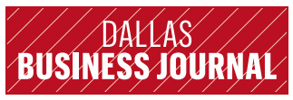Dallas Business Journal logo