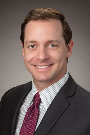 Commercial Insurance - Photo: Lucas Nelson, Vice President, Principal