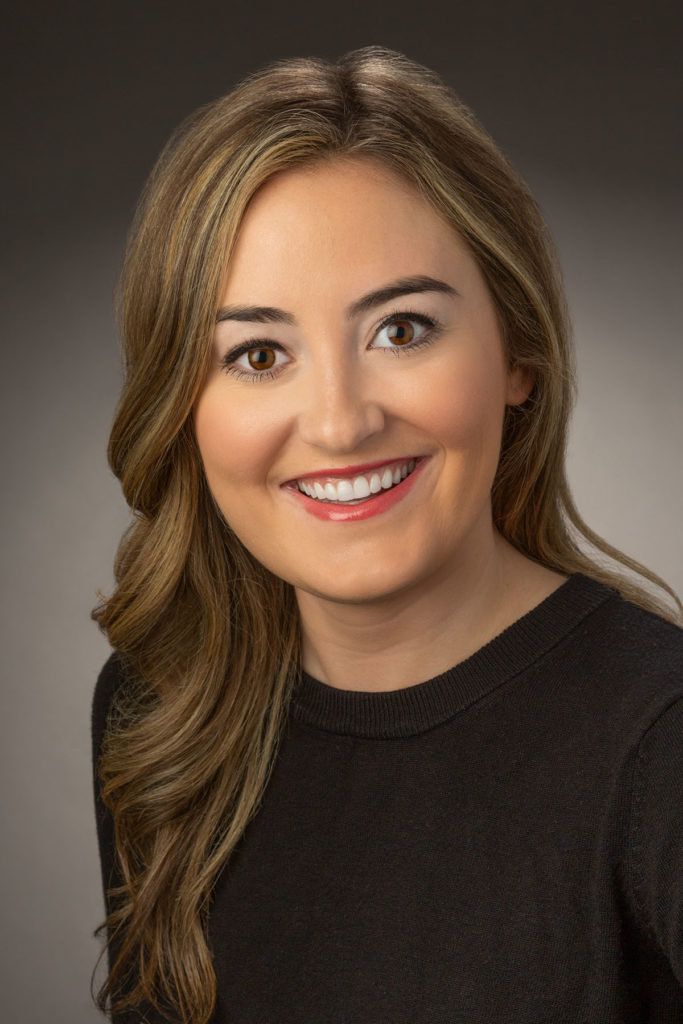 Commercial Insurance: Abby Bradford, Sales Executive