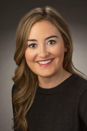 Abby Bradford, Sales Executive - photo