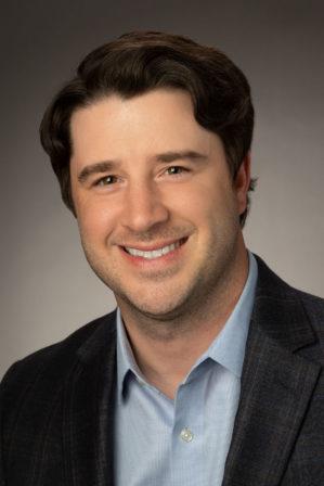 Commercial Insurance - Photo: Nick Galati, ice President