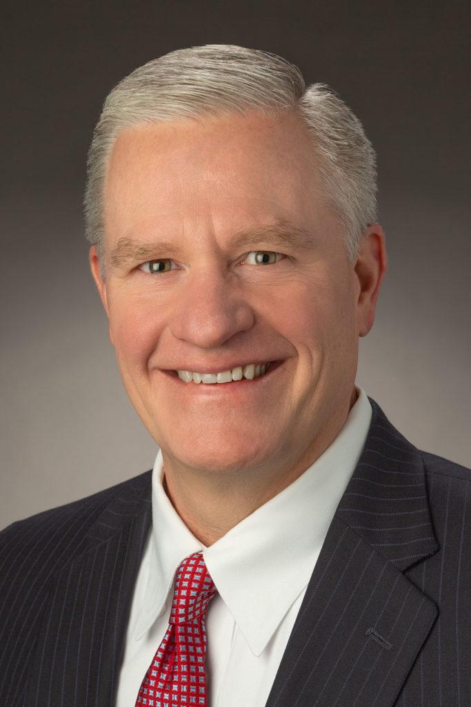 Commercial Insurance - Photo: Douglas R. Jones, SVP, Principal RHSB