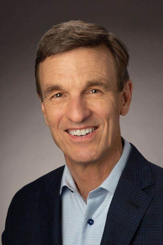 Commercial Insurance - Photo: Bart Tucker, Senior Vice President, Principal