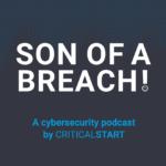 Son of a Breach! Podcast logo image
