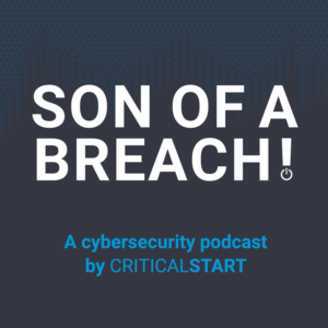Son of a Breach! Podcast logo image