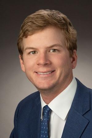 Ben Collins, Sales Executive photo