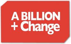 A-Billion-Plus-Change-Logo